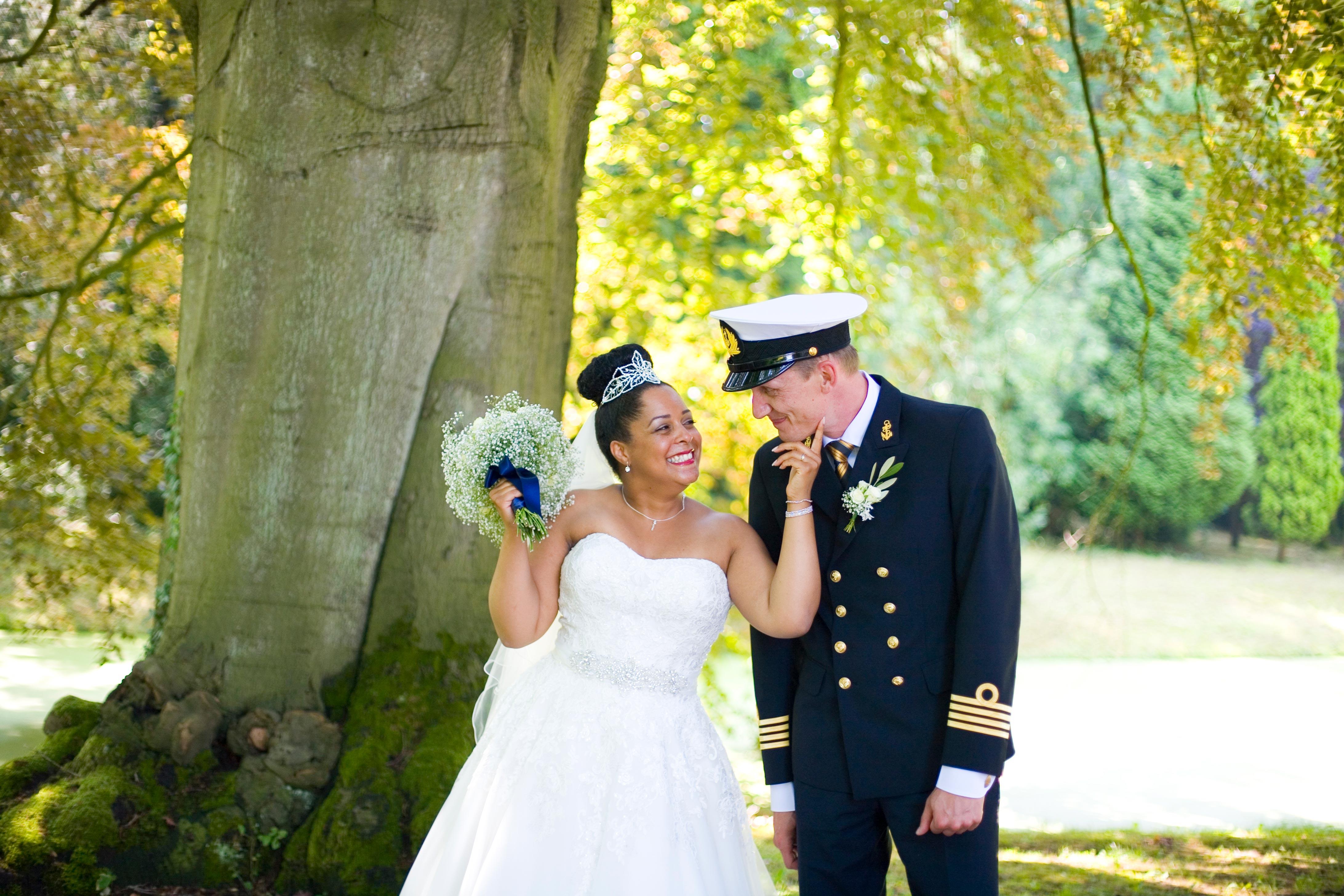bruidsfotograaf Landgoed Dordwijk in Dordrecht