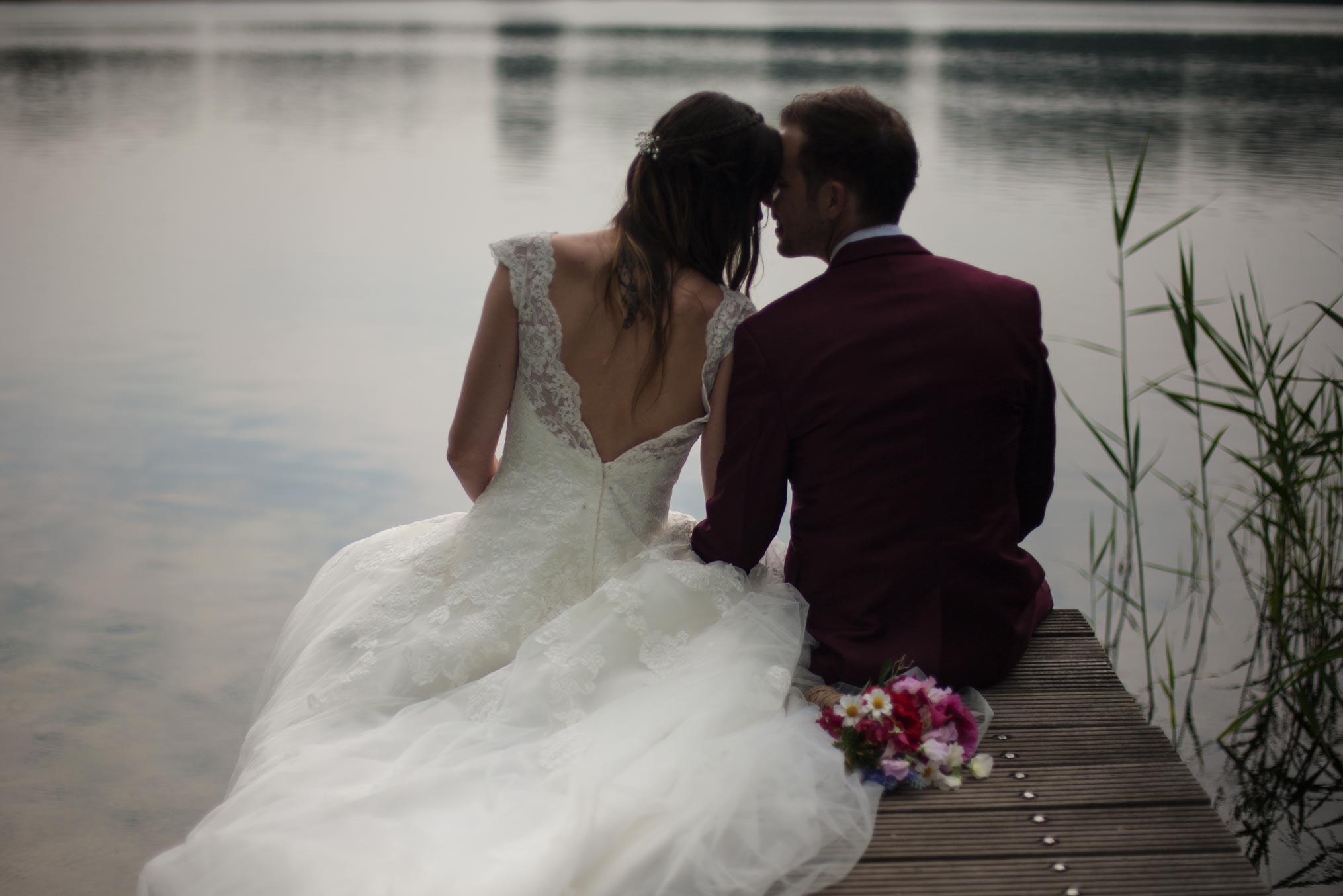 Haarlemmermeersebos trouwreportage