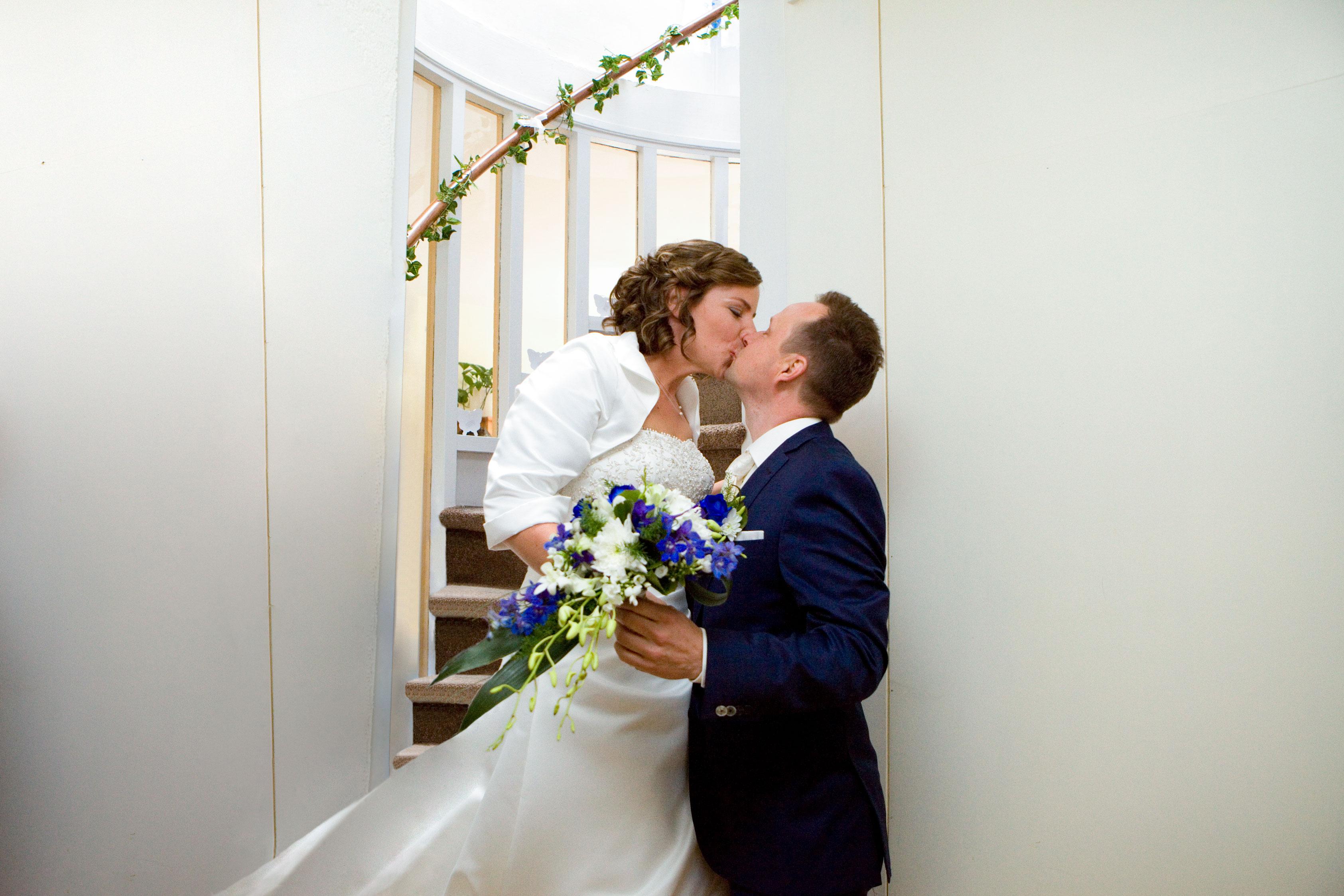 Bruiloft Zoetermeer